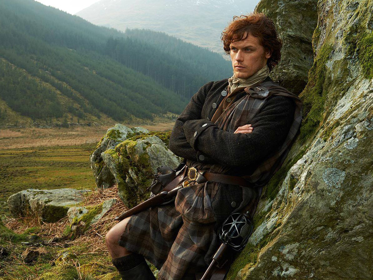 sing me a song outlander